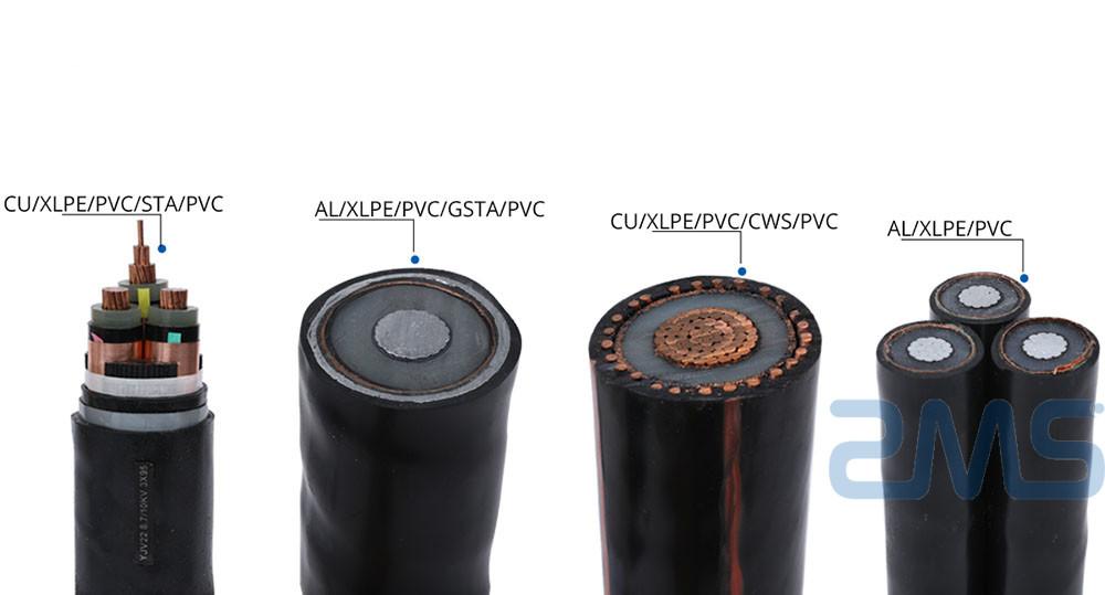 MV-Cables