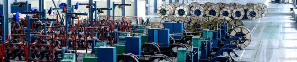 ZMS factory