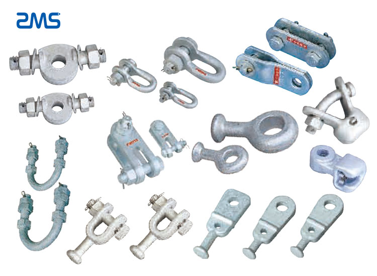 Link Fittings